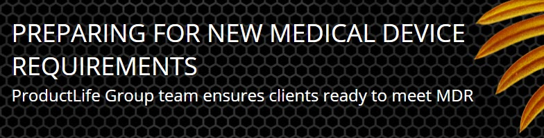 Medical Devices – Winds of Change